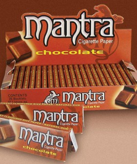 Mantra Chocolate