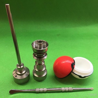 glass-bong-tool-set-with-pokeball-container-jar-10mm-14mm-18mm-adjustable-domeless-gr2-titanium-nail-carb-cap-dabber-tool-for-glass-pipe-smokeshopmexico